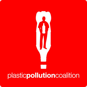 Member of the Plastic Pollution Coalition