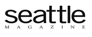 Logo for Seattle Magazine