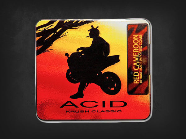 Acid Krush Red Cameroon