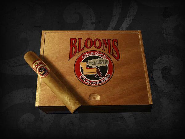 Bloom Cigar Custom Blend