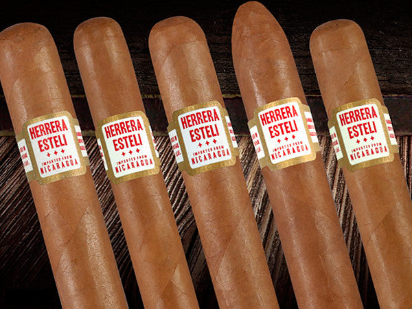 Herrera Esteli by Drew Estate