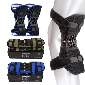 Professional Knee Support with Booster