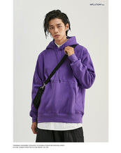 Load image into Gallery viewer, Men's Thick Fleece Hoodie