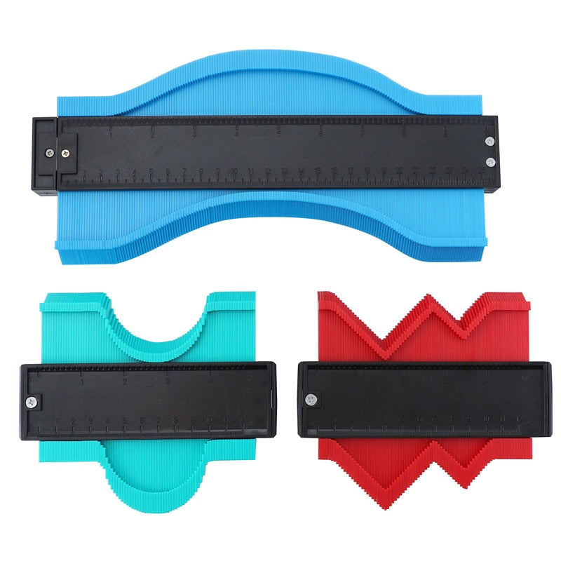 Flexible Forming Measuring Tool