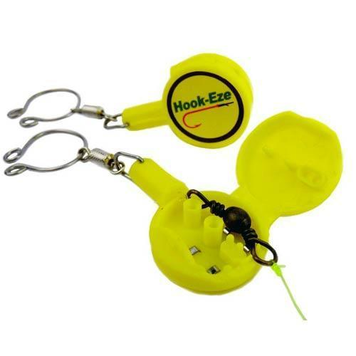 HOOK-EZE- SAFE & FAST HOOK TYING(2 PER PACK) - yanczi