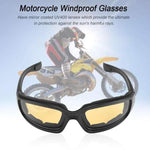 Anti-Glare Motorcycle Glasses 2019