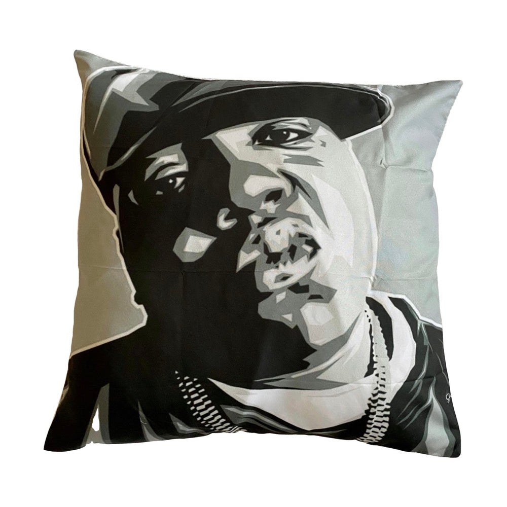 Biggie Smalls - Cushion Cover