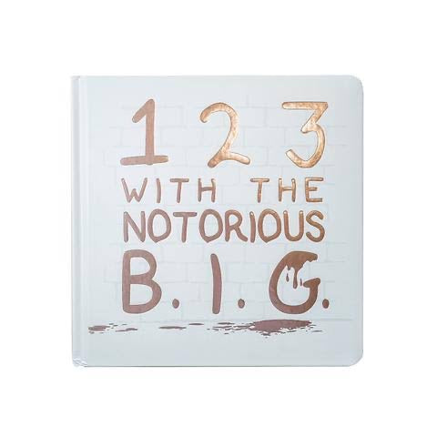 1, 2, 3 with the Notorious B.I.G - Book