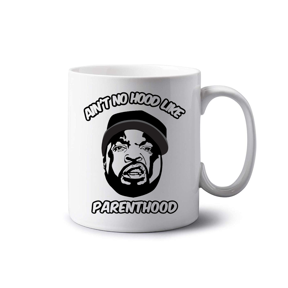 Parenthood Mug
