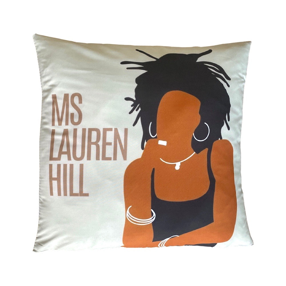 Lauren Hill - Cushion Cover