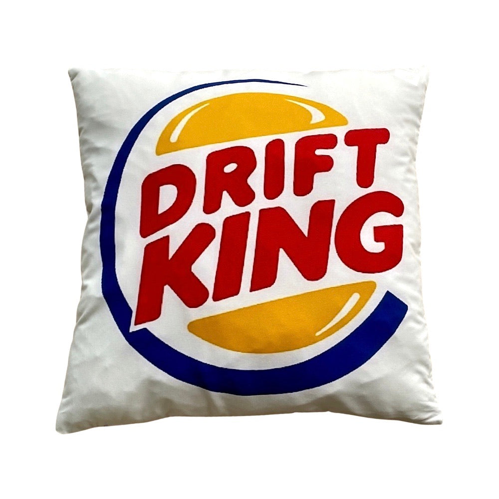 Drift King - Cushion Cover