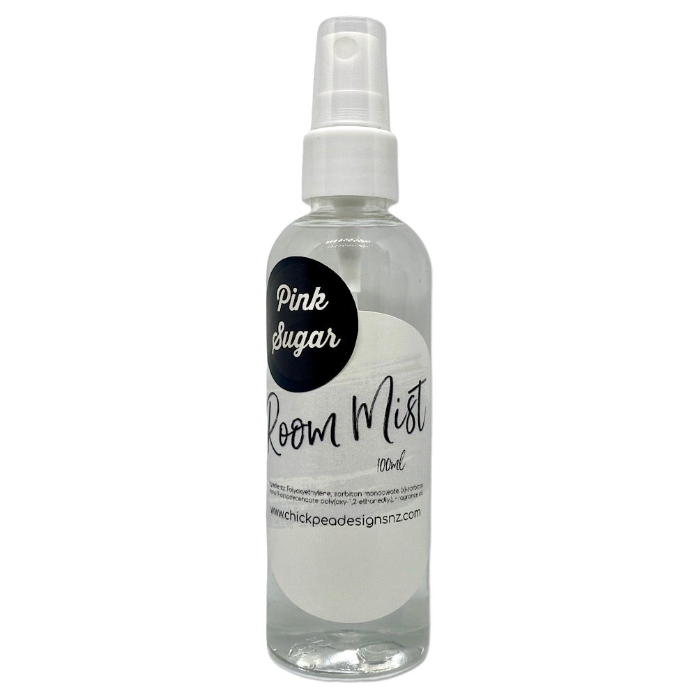 Room mist / Linen spray (21 scent options!!)