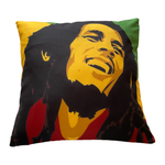 Bob Marley - Cushion Cover