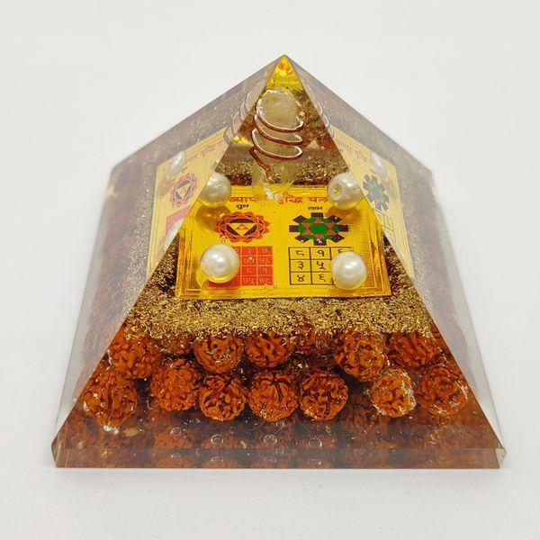 JWF™  Exclusive Business Vastu  Pyramid Yantra For Shop & Office