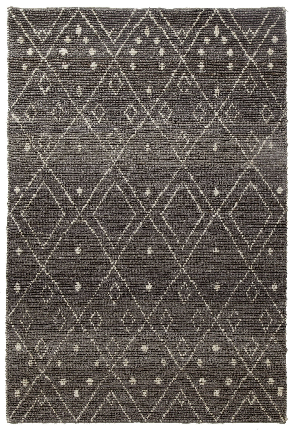 Kabarnet Tribal Jute Floor Rug