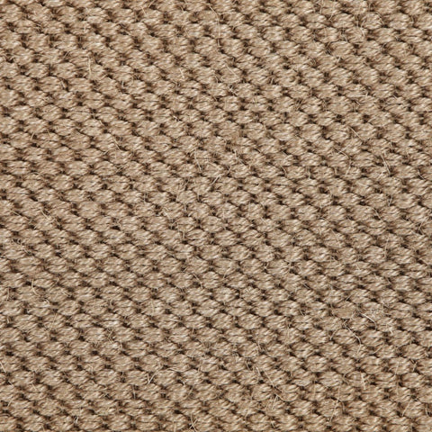 Blueys Beige Sisal Tiger Eye Runner Rug