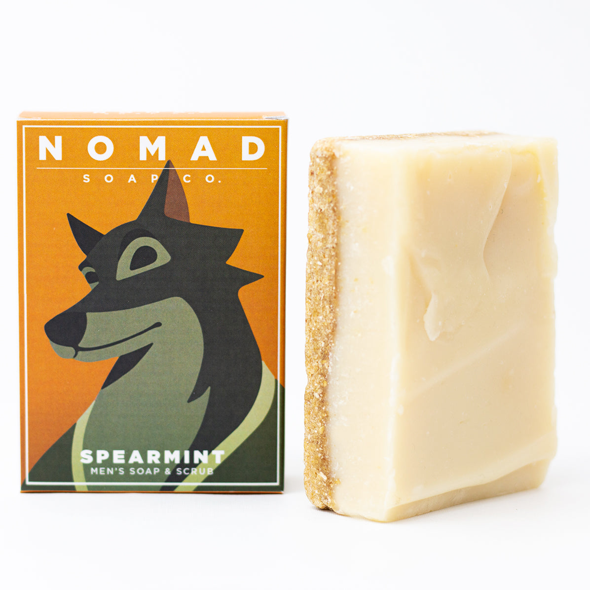 Lone Wolf Soap
