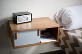 Slide* Bedside table set (2)
