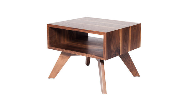 Quotidian side table