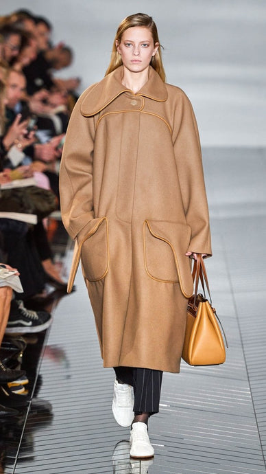 TREND ALERT AW19/ BROWN