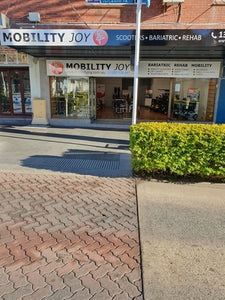 Product snippets - Mobility Joy - Central Coast