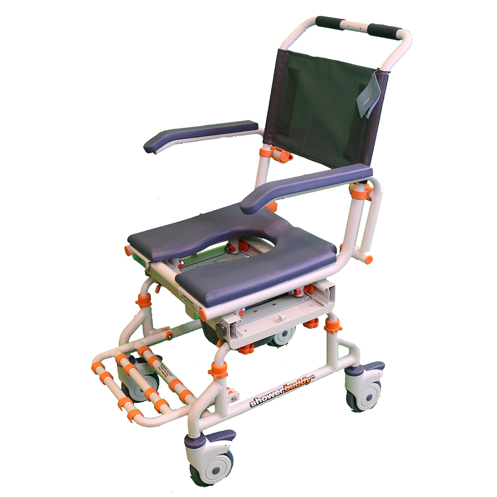 Mobility Joy Makes A Splash With The SowerBuddy Range