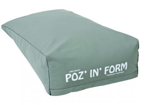 Sleep Positioning Systems - Postural Management - Cerebral Palsy - Bed Positioning - Special Needs Sleep Positioning - Mobility Aids Central Coast - Mobility Joy - Central Coast Disability Equipment - Medifab Poz In Form - Hand Cushion