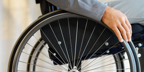 Mobility Aids Central Coast - Wheelchairs - Lightweight Wheelchairs - Bariatric Wheelchairs - Standard Wheelchairs