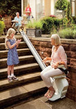 aicorn stair lifts central coast - mobility joy
