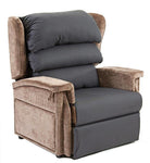 Bariatric Configura Lift-Chair - 127Kg Legrest legrest capacity - Mobility Joy - Central Coast
