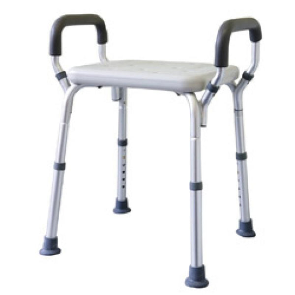 Max Mobility Delta S24 Shower Stool