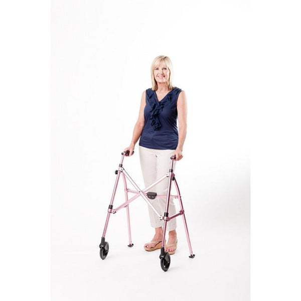 Able Life Space Saver Walker Central Coast - Mobility Joy