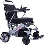 Folding Power Chair Freedom A06 Classic Central Coast - Mobility Joy