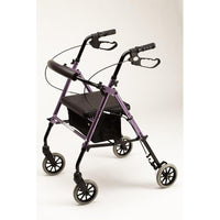 Max Mobility Alpha 426 Rollator Central Coast - Mobility Joy