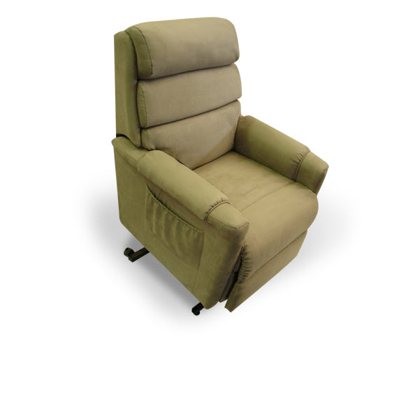 Topform Ashley 1 Motor Electric Recliner Lift Chair Central Coast - Mobility Joy