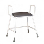 Buy Torbay Bariatric Perching Stool Online | Torbay Bariatric Perching Stool Aidapt Mobility Aids & Independent | Aidapt Torbay Bariatric Perching Stool