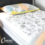 Conni Kids Bed Pad - Aussie AnimalsCentral Coast - Mobility Joy