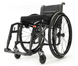 Kuschall Compact Foldable Wheelchair Central Coast - Mobility Joy