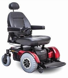 Power Chair Pride Jazzy Bariatric 1450 - Weight capacity 272Kg