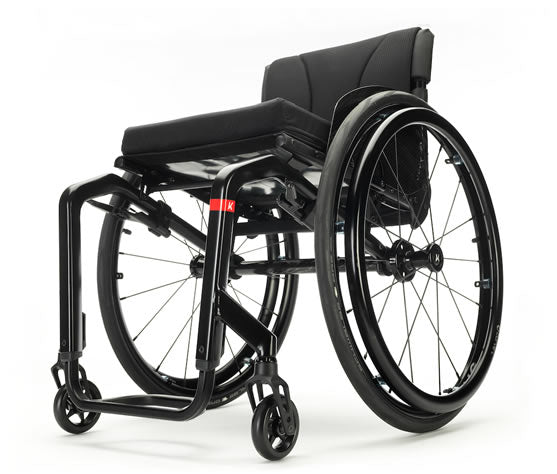 Kuschall K-Series Active Wheelchair Central Coast - Mobility Joy