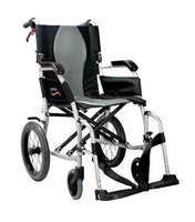 Karma Ergo Lite Transit Wheelchair Central Coast - Mobility Joy