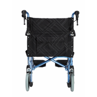 Max Mobility Omega LA1 Wheelchair Central Coast - Mobility Joy