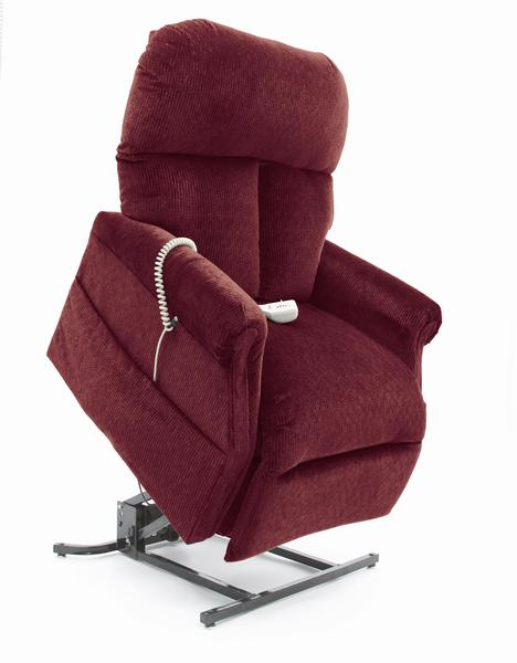 Pride LC-107 Lift Chair Central Coast - Mobility Joy