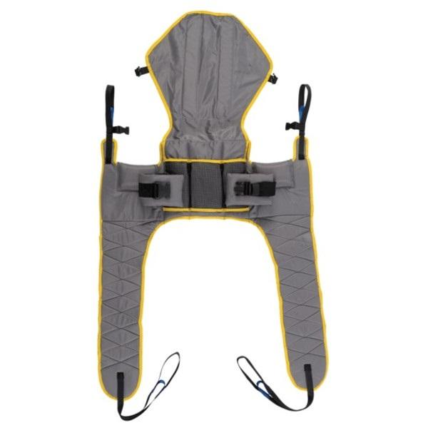 Oxford Access Padded Sling With Head Support Mobility Joy Central Coast