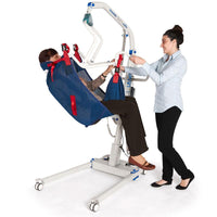 ProSling Pivot General Purpose with Head Support Central Coast - Mobility Joy