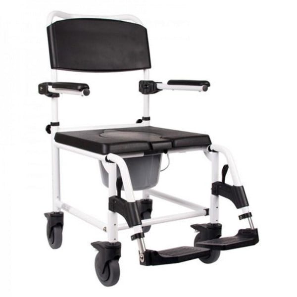 Max Mobility Delta SC1 Shower Commode Central Coast - Mobility Joy