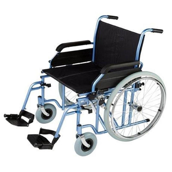 Max Mobility Omega HD1 Wheelchair Central Coast - Mobility Joy