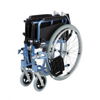 Max Mobility Omega SP2 Wheelchair Central Coast - Mobility Joy