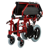 Max Mobility Omega TA1 Wheelchair Central Coast - Mobility Joy