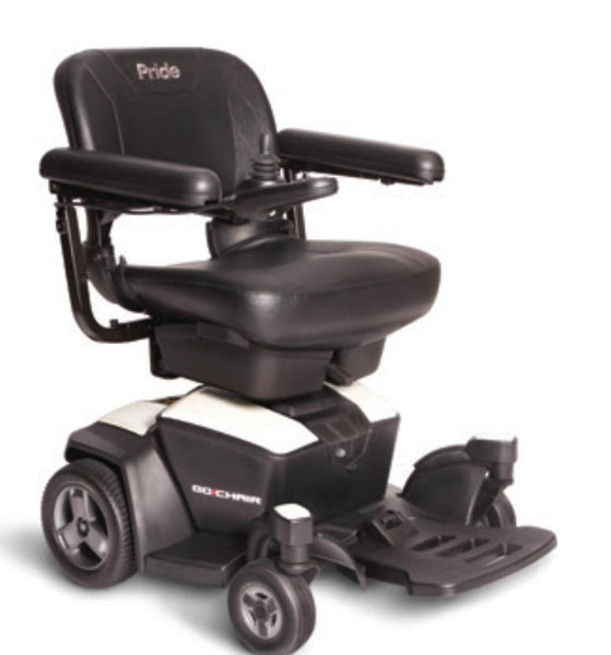 Power Chair Pride Go Chair New Generation
